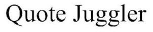 quote-juggler